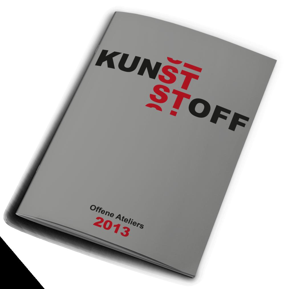 Kunststoff Broschüre 2013