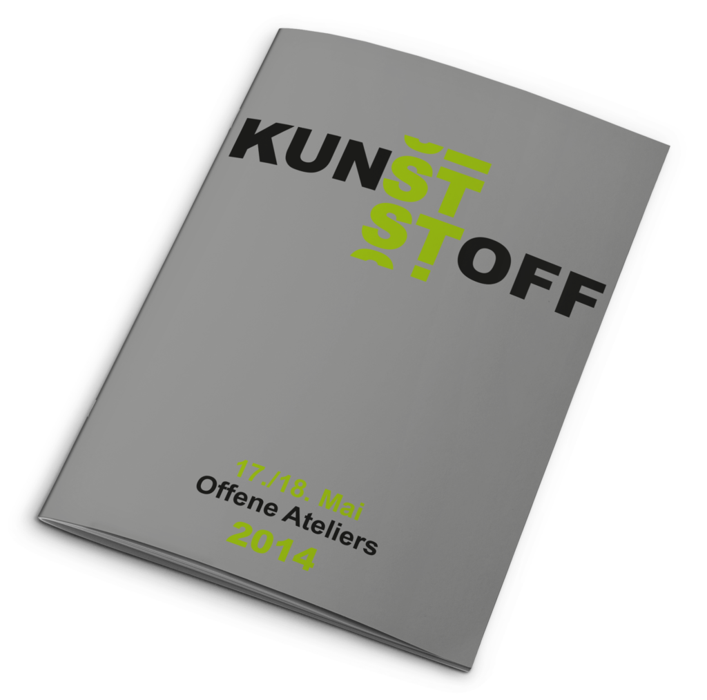 Kunststoff Broschüre 2014