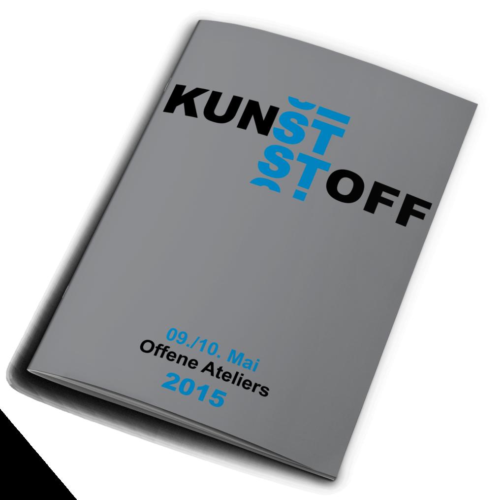 Kunststoff Broschüre 2015