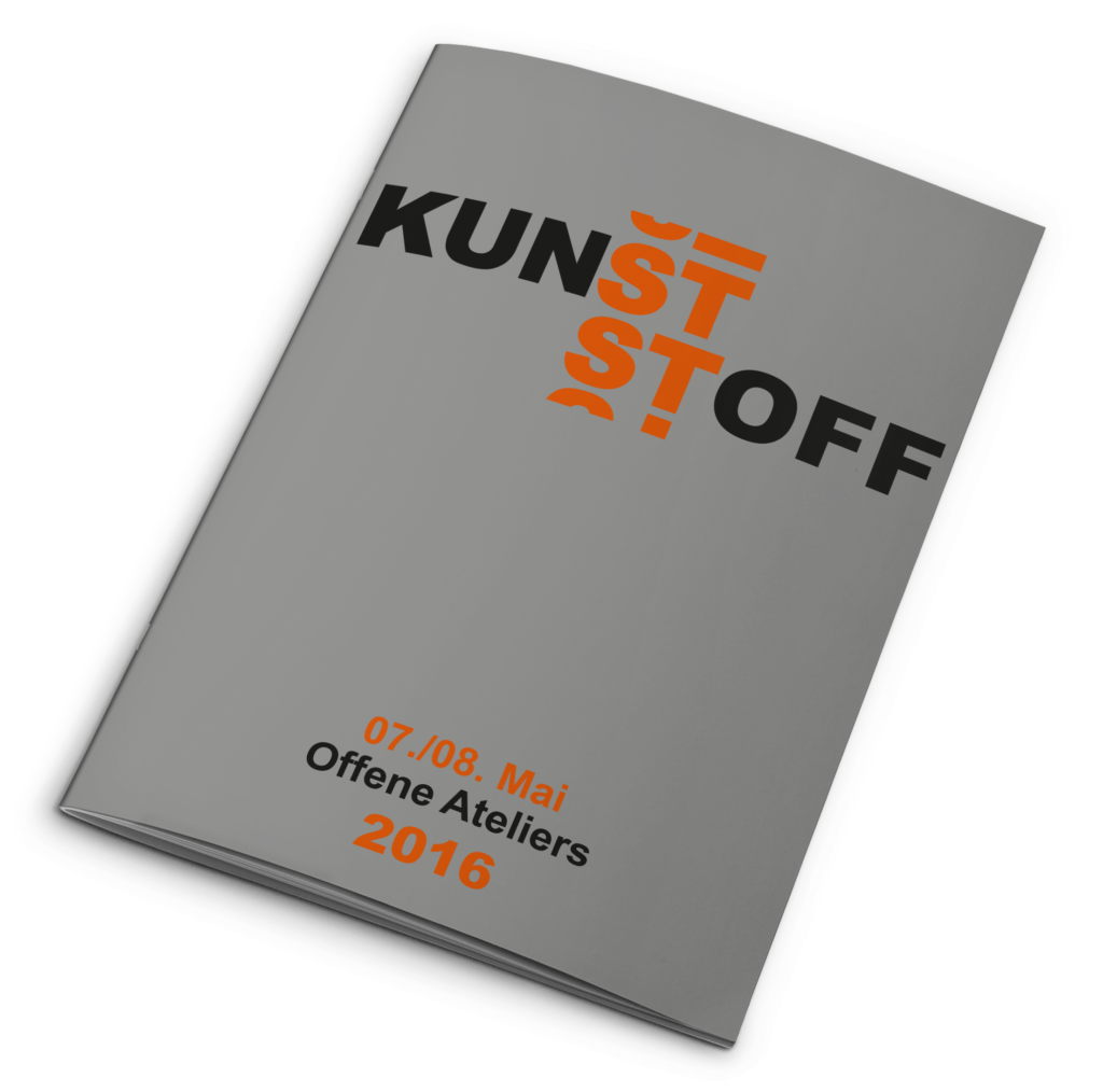 Kunststoff Broschüre 2016