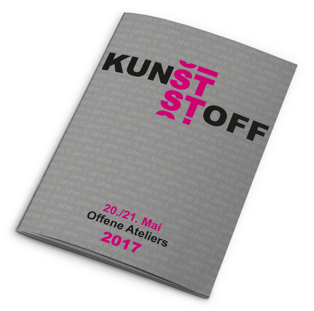 Kunststoff Broschüre 2017