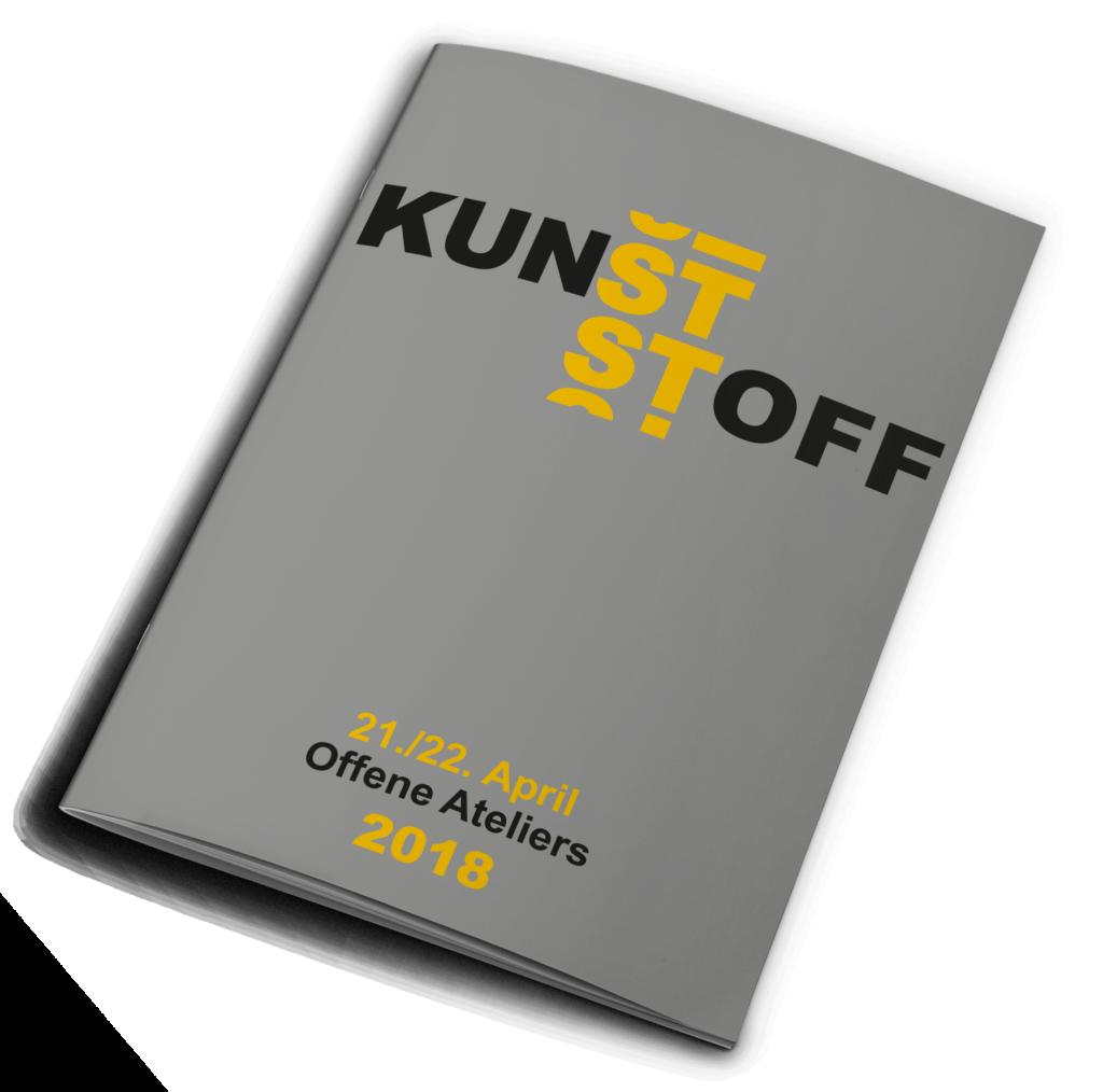 Kunststoff Broschüre 2018