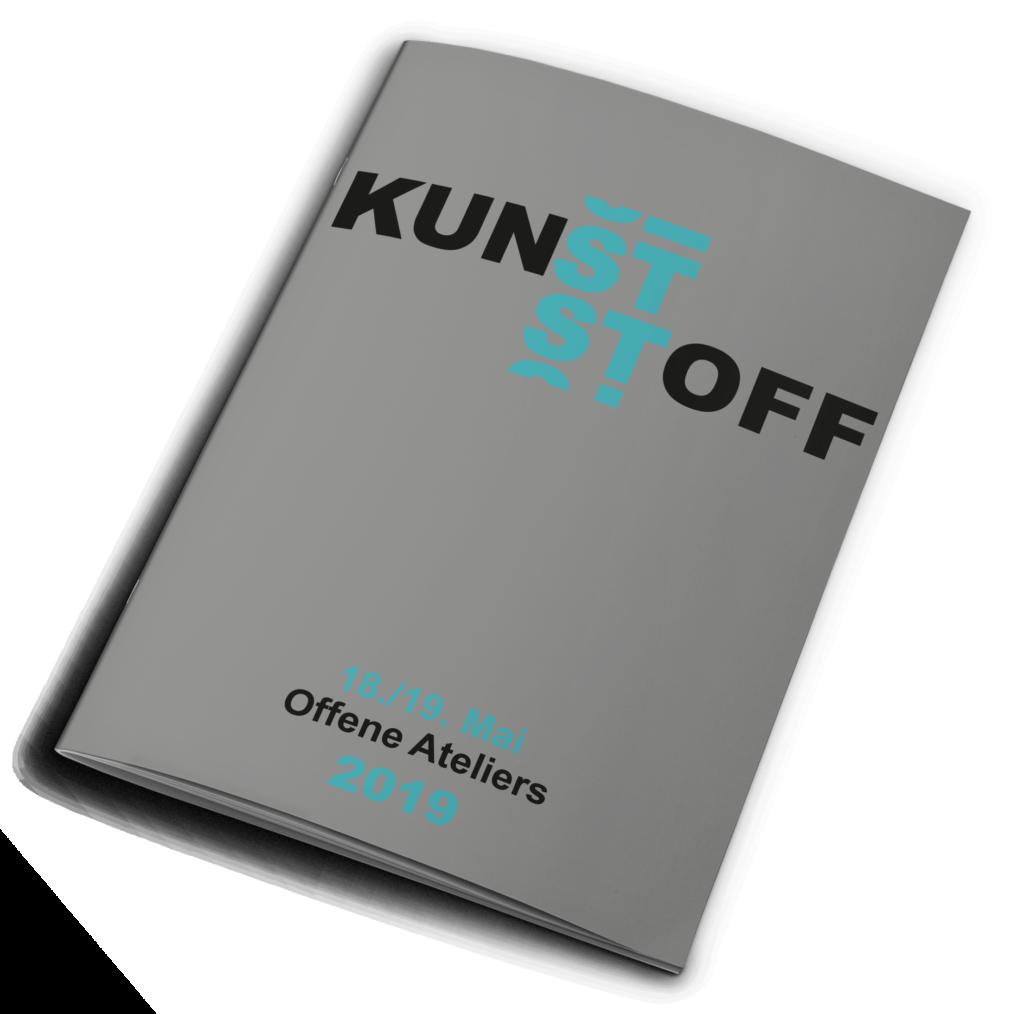 Kunststoff Broschüre 2019