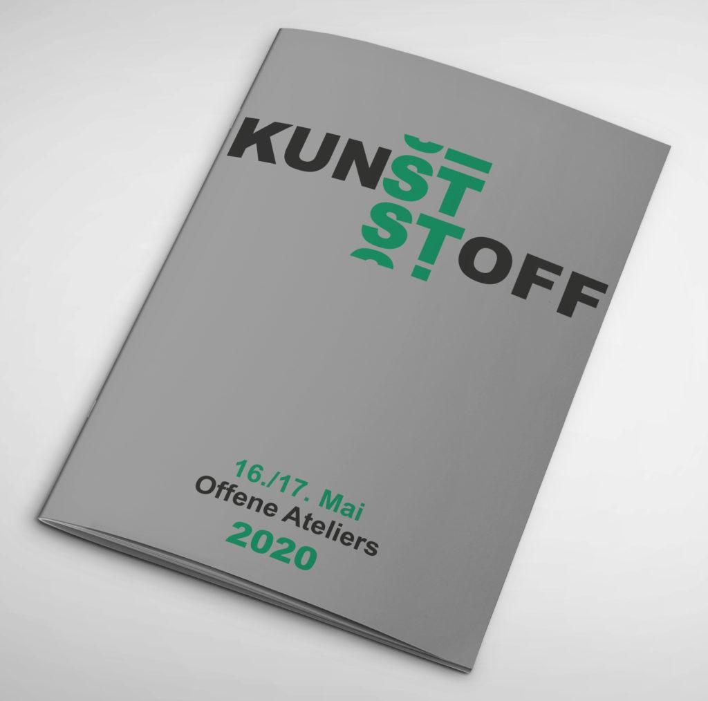 Kunststoff Broschüre 2020